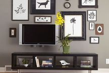 TV sala