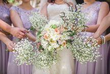 Laurenda Marie Photography Weddings / by Laurenda Bennett
