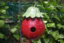 gourd ideas / by mary lewis