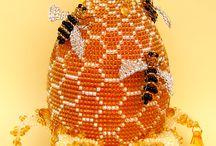 Рукодельные пчёлы