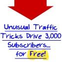 Web Traffic Strategies