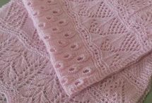 breien/haken/macrame etc/knitting/crochet, macrame etc.