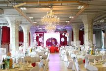 Architecture for Weddings