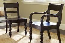 Mi Casa es Su Casa / Simple touches to remember *WHEN* we build our dream home ;)