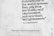 C.J. MacKechnie Quotes
