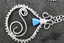 DIY - Necklaces / by Lori Mickelsen