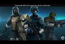 Dead Arena Sniper Strike hack gold silver
