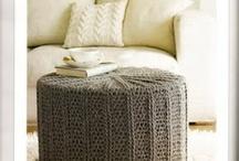 knitting / by Judi Miller