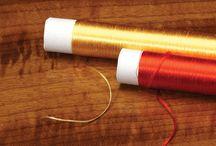 Japanese Silk Floss