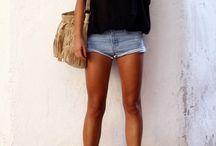 Summer clothes ideas