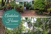 Audubon House   Key West, FL