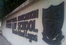Ghen-Ghen: Mass Failure As The Nigerian Law School Releases Results