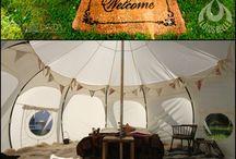 Building Yurt Cheap