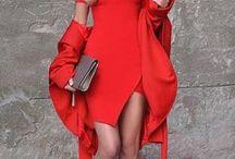 κόκκινο φόρεμα γαμου