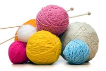 KNIT WIT & CROCHET CHICKS / DO YOU LIKE TO CROCHET OR KNIT? A BEGINNER THAT NEEDS HINTS & TIPS? STOP BY THE ELLET BRANCH THE 1st AND 3rd MONDAY OF THE MONTH FOR SHARING, GOOD CONVERSATION, AND REFRESHMENTS
