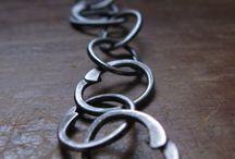 Chain / Jewellery chain inspiration