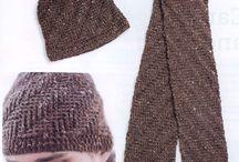 Chapeau crochetv