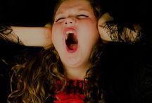 Childhood onset Schizophrenia