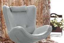 Denelli's Modern Italian Chairs / Modern Italian Chairs