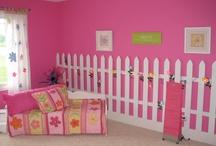 Zara's bedroom