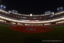 Dodgers / by Amanda Carpenter