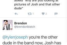 band member tweets
