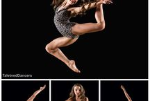 Танец..