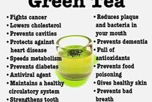 Tea Benefiits