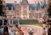 America, the Gilded Age / America during the Gilded Age.