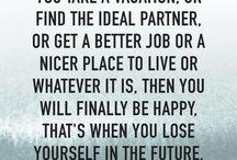 Wanna be happy now?