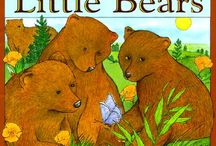 Baby Storytime / Ideas for baby storytime