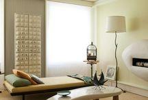Reiki / Meditation Room