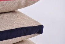 Pillows / by Lauren Corbyn