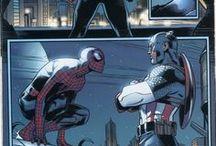 Steve & Peter