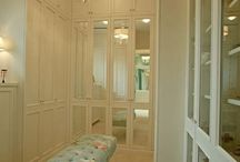 Storage and cupboards