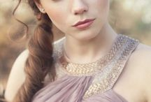 Goddess style