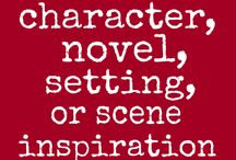"""Novel inspiration / This is a group board for novel inspiration (character inspiration, scenes, quotes, prompts, covers, mostly photography or quotes please, etc.) Please keep the pins respectable and no profanity. For writing tips or relatable quotes visit the group board """"Writing inspiration."""" For posting your personal writing visit """"Pinners' writing.""""You may invite anyone you like. Thank you for joining and happy pinning!!!!"""