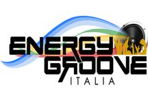 Energy Groove Italia / Broadcasting live from the heart of SAE institute Milano