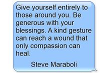 Quotes About Helping Others / Quotes about helping others