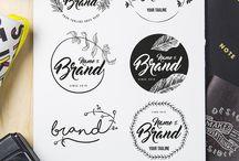 logo design / 로고디자인