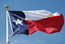 Texas Oh Texas / by Paula Brooks