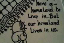 My home land / Hi