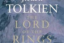 Tolkien / Hobit, The Lord of The Rings