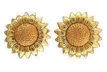 Vintage 18K Gold Jewelry