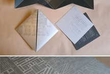 Papel / paper things