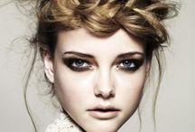 Beauty/Hair/Makeup / by Tan Khiang