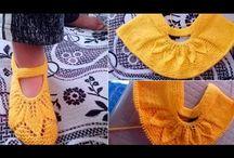 papuci de xasa