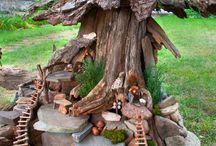 SP-stromy a zahrady