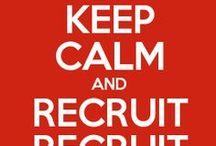 Recruitment Humour