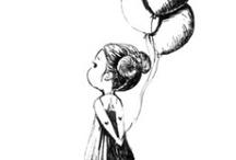 Dibujos y Bocetos / Dibujos y bocetos / by Esther Bescós